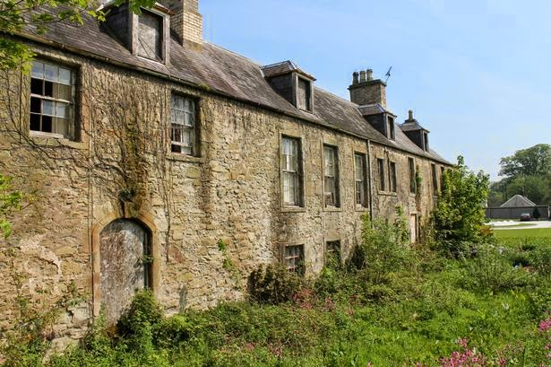 Building At Risk For Sale Scotland