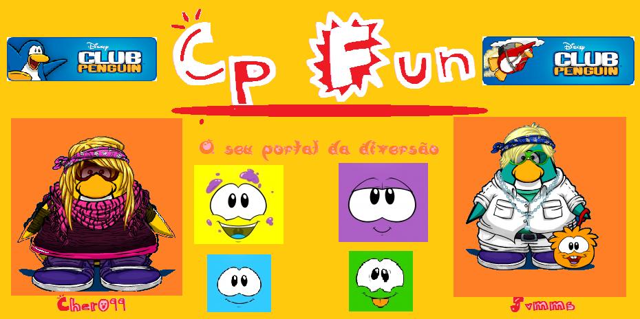 cp fun-Cher099