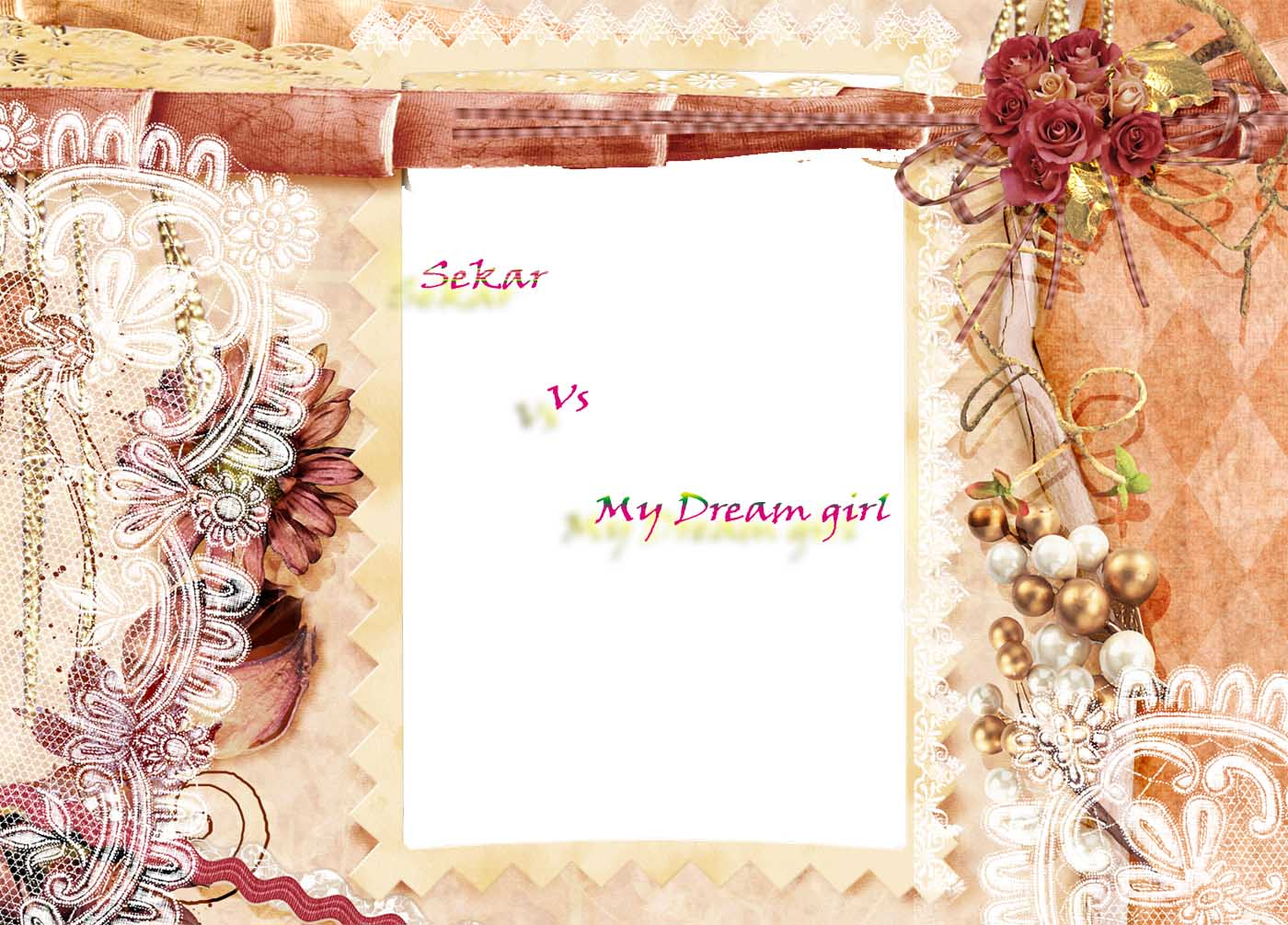 ... Album Design, Photoshop Frames , Karishma Album Backgrounds PSD 1.5