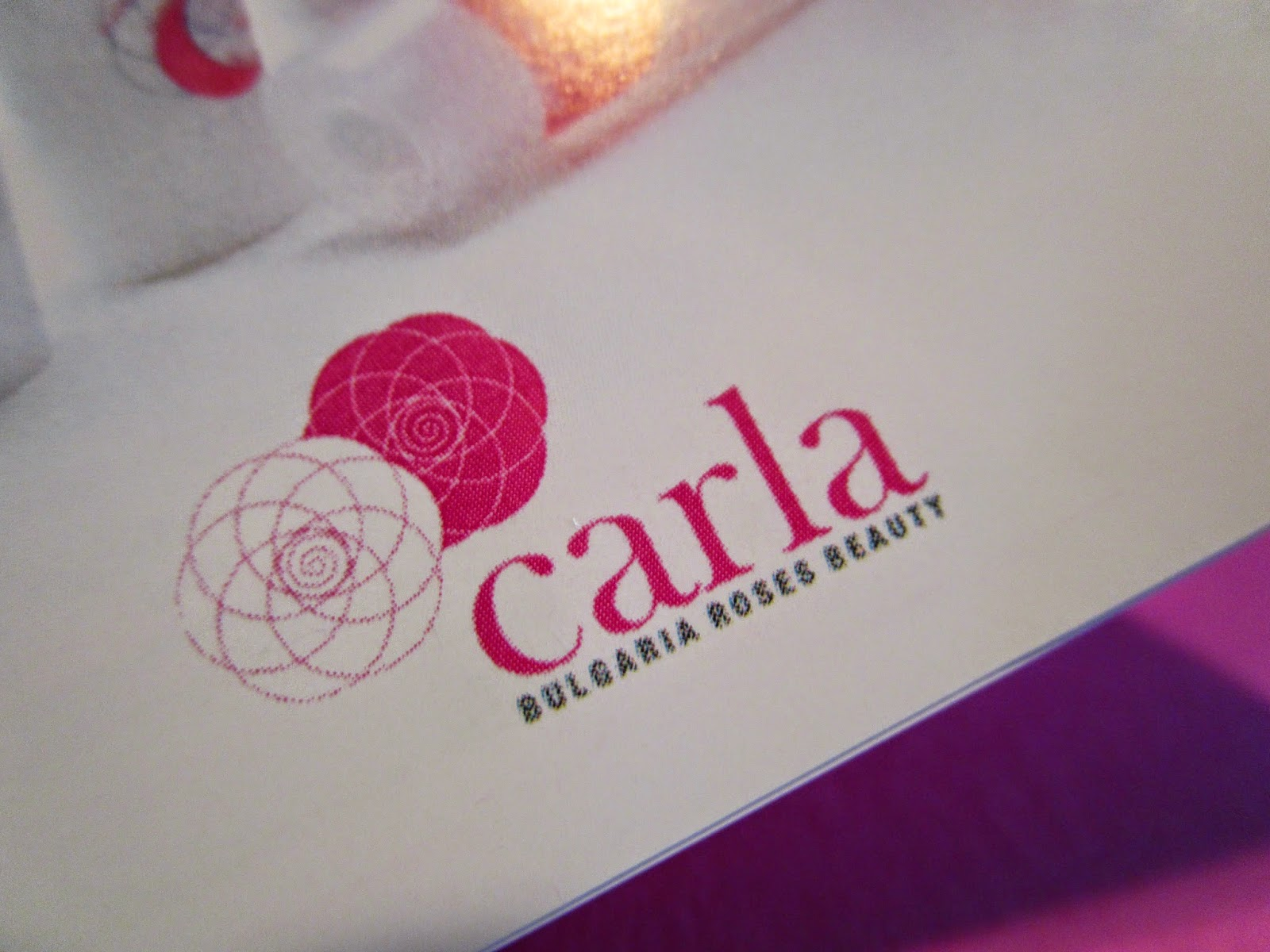 Carla Roses Beauty