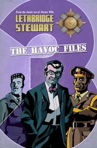 The Havoc Files 3