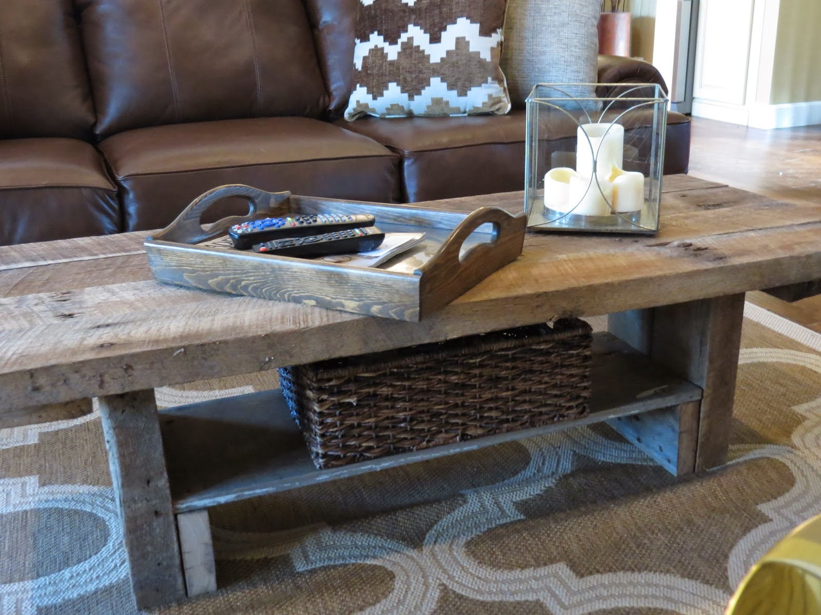 let s just build a house tale of 2 tables a golden deal a diy