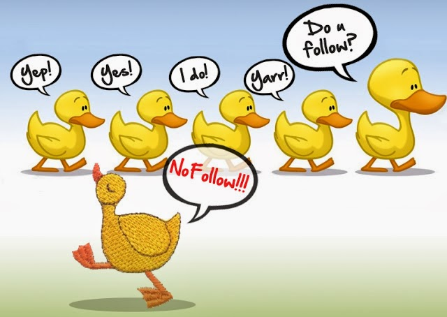Dofollow Nofollow Difference