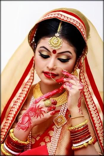 Wedding photos of Bangladesh