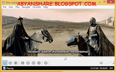 Download Video Muhammad Sultan Al Fatih 1453 Full Movie + Subtittle Indonesia