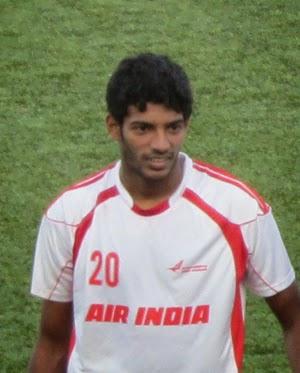 Mumbai FC sign Allan Dias