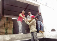 Poder Popular merideño beneficiado con venta de cemento