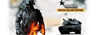 Battlefield Bad Company 2 Digital Deluxe Edition