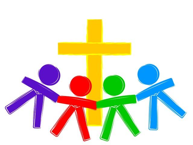 Bersatu Dalam Kristus