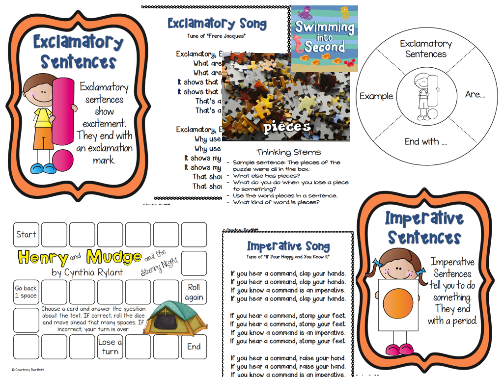 http://www.teacherspayteachers.com/Product/The-Strongest-One-resources-for-Reading-Street-1346017