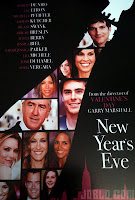 Noite de Ano Novo, de Garry Marshall