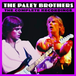 "THE PALEY BROTHERS: ""The Complete Recordings''"