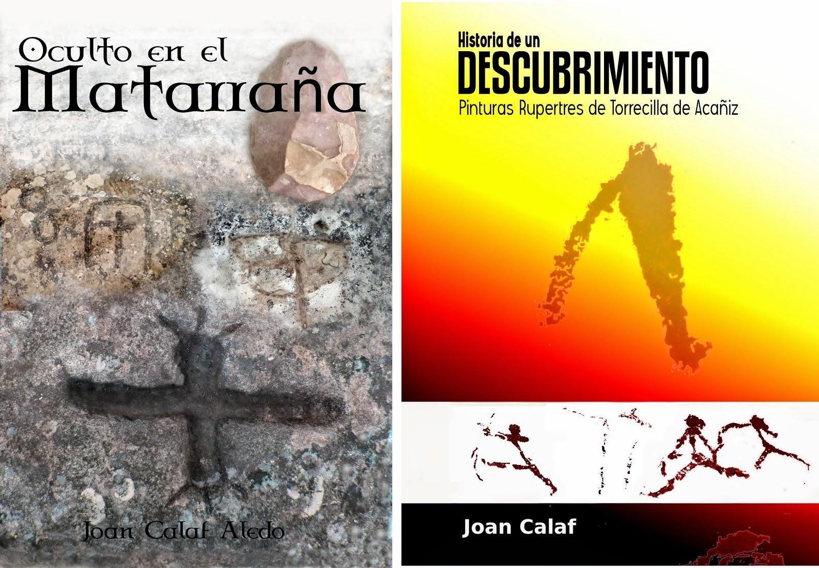 Mis libro publicados