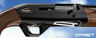 A caccia con i fucili superleggeri Franchi