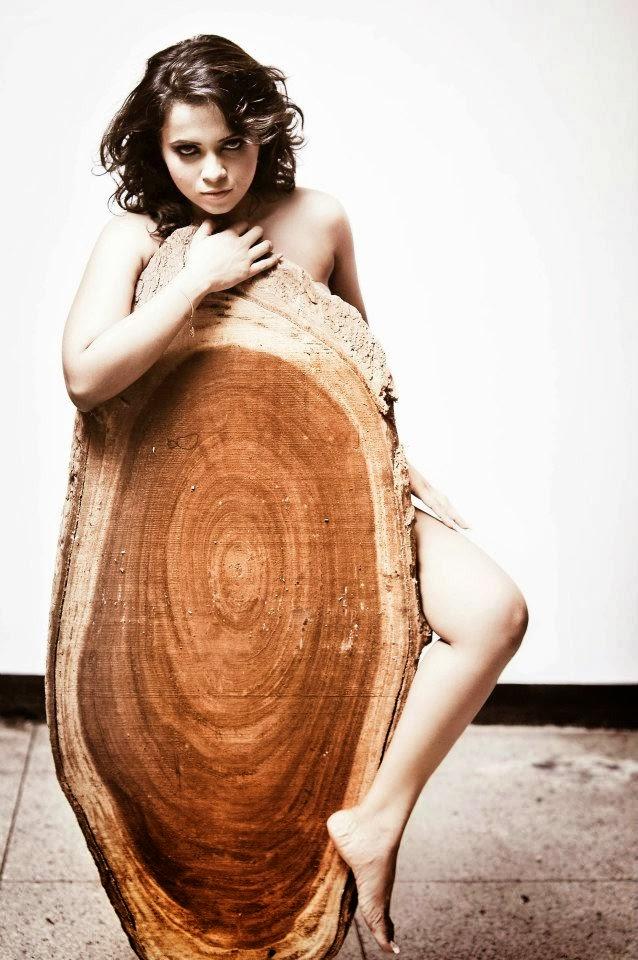 Madhuwanthi Liyanage sexy wood