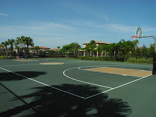 Rialto Basketball Courts