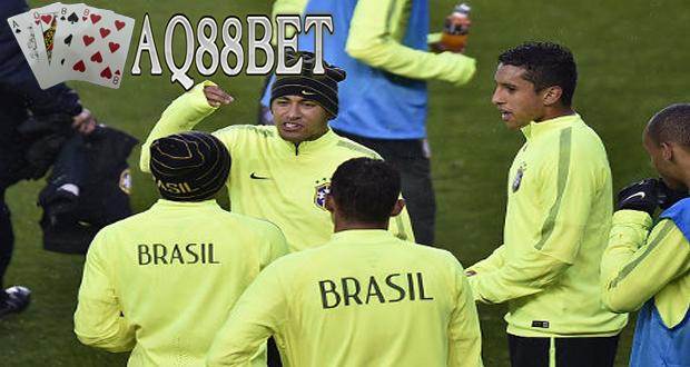 """Agen Bola AQ88bet - Tim nasional Brasil akan memulai laga perdananya di Copa America 2015 dengan menghadapi Peru. Laga tersebut akan jadi ajang pembuktian apakah """"Selecao"""" sudah benar-benar bangkit usai hancur lebur di Piala Dunia 2014 lalu."""