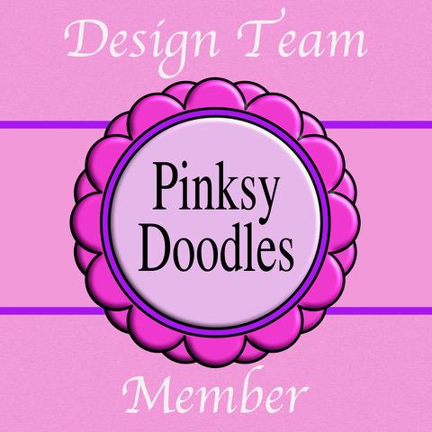 Pinksy Doodles DT