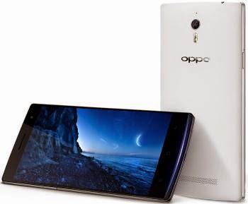 Gambar, Fitur dan Spesifikasi Lengkap Oppo Find 7a FullHD