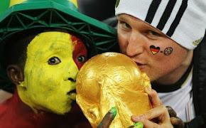 Gana 0x1 Alemanha - 2010