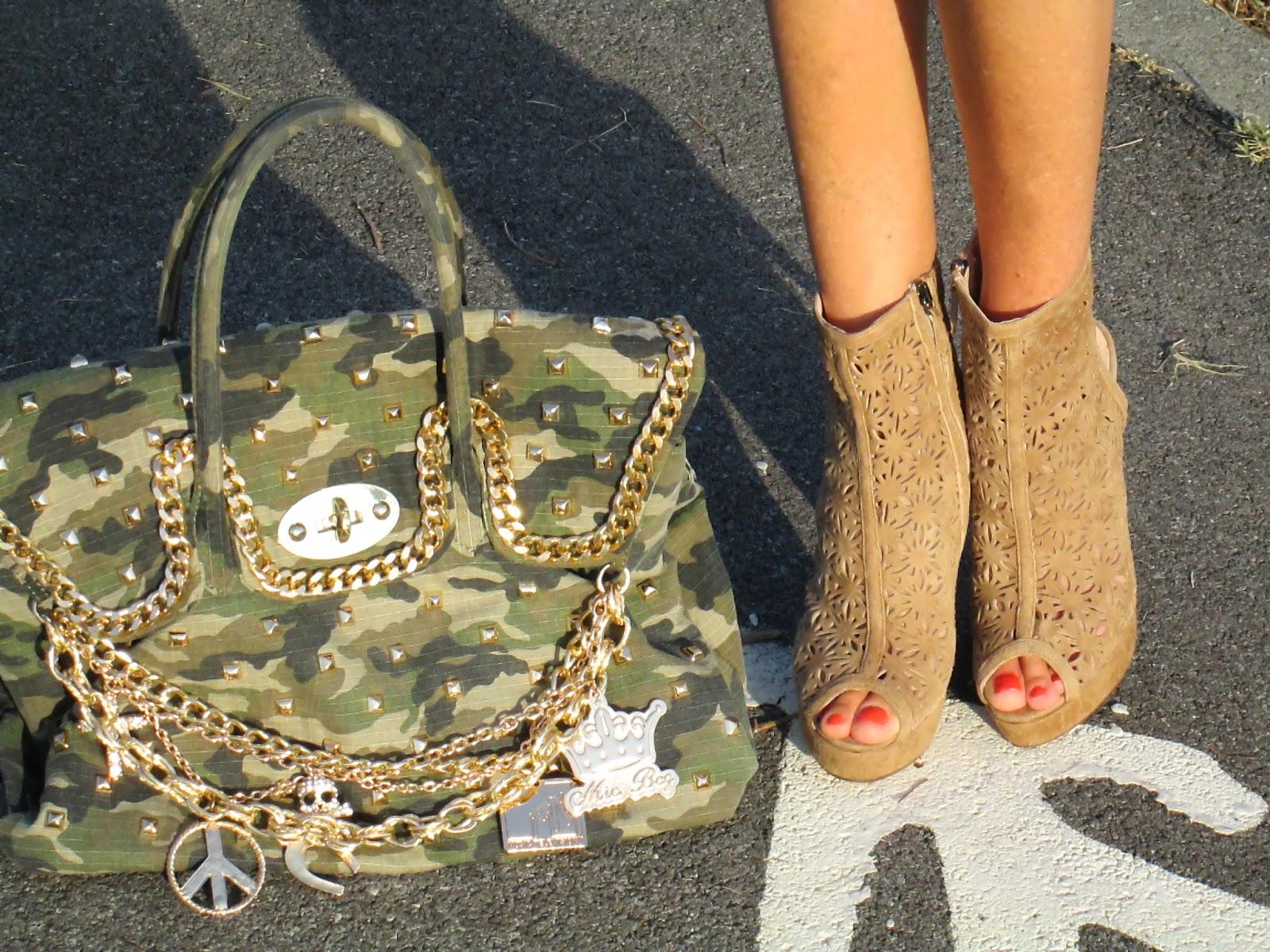scarpe omai