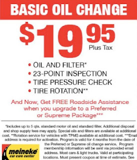 Cheapest Oil Change – Save Few Bucks