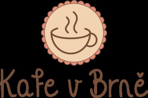 Kafe v Brně