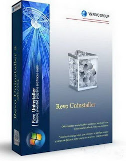 Revo Uninstaller helps you to uninstall software and remove unwanted programs installed - Free Download Portable Software