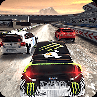 Rally Racer Dirt v1.2.5 Mod Apk (Unlimited Money)