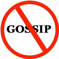 Gossip Free Blog