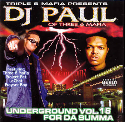 DJ_Paul-Underground_Vol_16_For_Da_Summa-2002-RAGEMP3