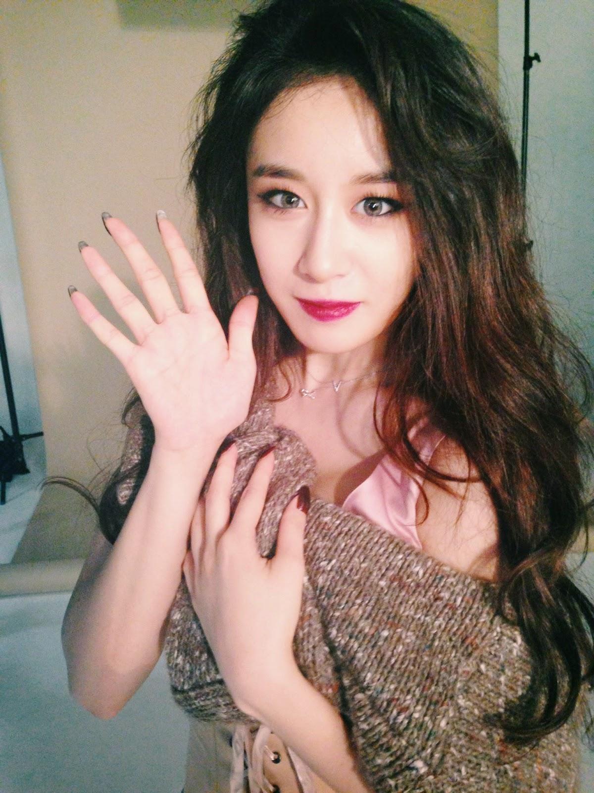 jiyeon cosmopolitan magazine