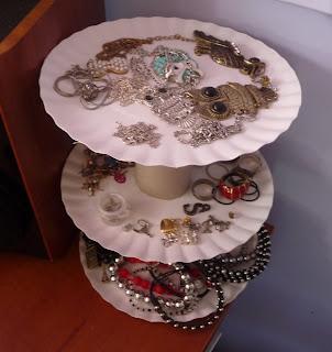na biżuterię