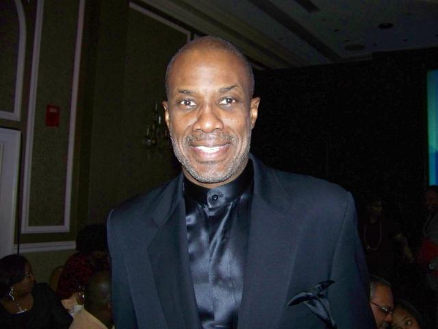 The problem is that Bishop Noel Jones has redefined and created new