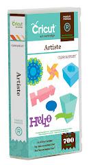 Artiste Image Handbook