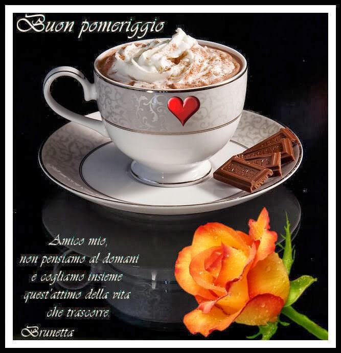 Le mie dolci emozioni cv39 pineglen for Immagini buon pomeriggio due chiacchiere