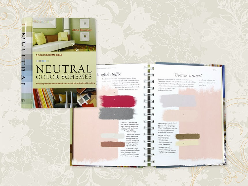 Neutral Color Schemes