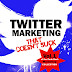 Twitter Marketing That Doesn't Suck - Free Kindle Non-Fiction