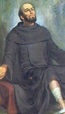 Saint Pellegrino Laziosi