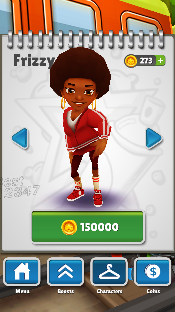 Subway Surfers- whole lot of Entertainment