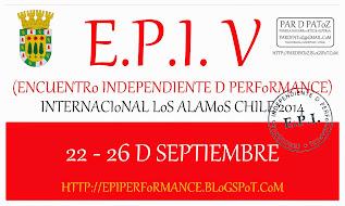 E.P.I. V
