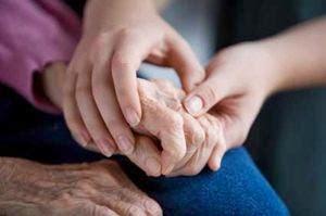 3 Gejala Parkinson yang Perlu Diketahui