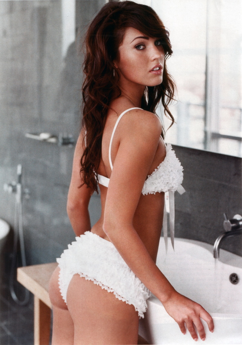 Megan Fox,Actress, Model,Hot