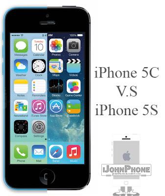 ¿Merece la pena actualizar al iPhone 5S o iPhone 5C?