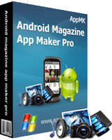 Download AppMK Android Magazine App Maker Pro 1.2.0 Latest Version