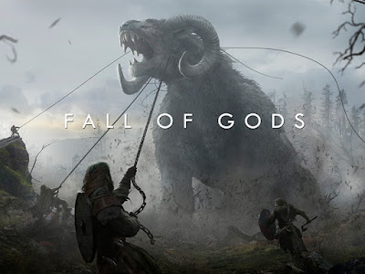 Wes Ball planea dirigir la adaptación 'Fall of Gods'
