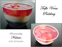 Trifle Versa Pudding Homemade