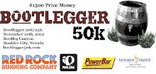 Bootlegger 50K