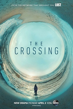 The Crossing - 1ª Temporada HD Séries Torrent Download capa