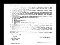 Contoh Pengisian Aplikasi Bank Untuk Pencairan BSM ( Bantuan Siswa Miskin ) MI,MTs,MA